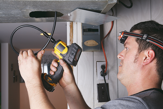 Duct cleaning - Air duct cleaning - residential and commercial