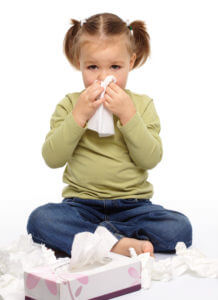 Remove mold that is making your family sick